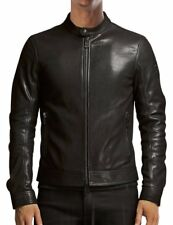 BELSTAFF GRANSDEN BLOUSON MEN'S JACKET BLACK
