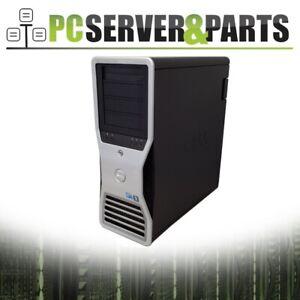 Dell Precision T7500 4-Core 2.00GHz E5504 No OS Wholesale Custom To Order