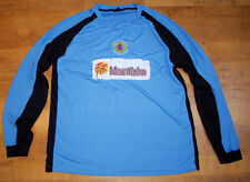 Official Crewe Alexandra goalkeeper shirt (Size 2XL)