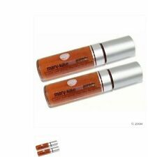 MARY KATE & ASHLEY Sweet & Glossy flavored Lipgloss - Brown Sugar