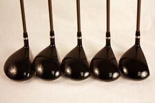 5 NEW HORIZON II PRECISION SYSTEM STAINLESS STEEL #3 FAIRWAY WOOD MENS GOLF CLUB