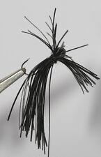 Micro Jig 1g hameçon 8 Colori black