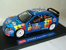 CITROEN XSARA WRC RALLEY GERMANIA 2006 14 1:18 SUN STAR