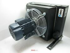 AKG Thermal Systems AC8-3 Bypass Cooler w/Leeson C63T34F24C 192027.00 Motor