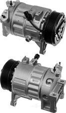 A/C Compressor Omega Environmental 20-11573-AM fits 07-10 Nissan Altima 3.5L-V6