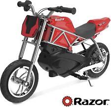 Razor Rsf350 Electric Street Bike - High-Speed Performance