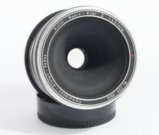 Kilfitt Makro Kilar E 4cm f3.5 40mm lens for Canon R FL FD macro A1 AE1 F1 AV1 F