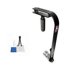 Vidpro SB-10 Professional Steadycam Stabilizer for Camera/Video + 5 Pc Accessory