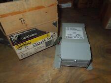 Ge 9T51B0004 0.100Kva/100Va 240x480-120/240V 1ph Transformer New Surplus