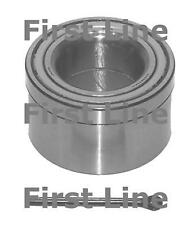 FRONT OR REAR WHEEL BEARING KIT FOR DAIHATSU CUORE FBK497 PREMIUM QUALITY