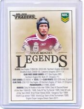 Rugby League (NRL) Trading Cards