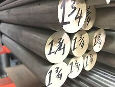 "Titanium 6Al4V Round Bar 1.75"" x 24"""