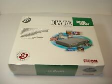 DIVA T/A Eicon ISDN External Modem 512Kbps