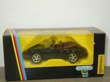 Porsche 911 Carrera 2 Cabrio - Schabak 1110 Germany 1:43 in Box *43091