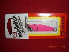 Luhr Jensen Needlefish Size 2 1051-002-0076 HUMPY SPECIAL