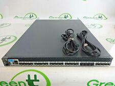 HP J9265A ProCurve 6600-24XG 24-Port 10G SFP+ 2x 800W PSU Switch