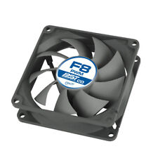 Arctic Cooling F8 PWM PST CO 80mm Quiet Case Fan 2000 RPM, 4 Pin