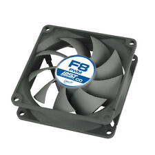 Arctic Cooling F8 pwm pst Co 80 mm Case Fan Quiet 2000 Rpm, 4 Pin
