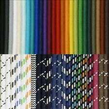 Premium Textilkabel 100% Baumwolle, 2-/3-adrig Lampenkabel, Stoffkabel Meterware