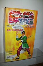 NAMCO LEI WULONG TEKKEN TAG TOURNAMENT ACTION FIGURE
