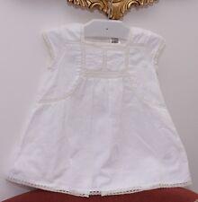 Baby-T-Shirts & -Tops für Mädchen mit Spitze