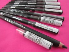 6 PCS L.A. Girl Eyeliners Pencil , Brown Black Color GP602 , Eye Make Up