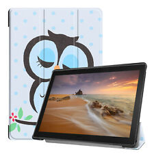 Protective Case for Lenovo Tab E10 TB-X104F Smart Tablet Cover Sleep/Wake Pouch