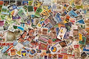 Singapore Stamps collection of 200 stamps,  All Different -Used