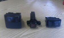 Toyota Corolla AE92 GT switches used items