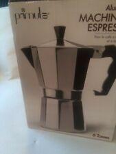 Primula Aluminum Espresso Maker - 6 Cup