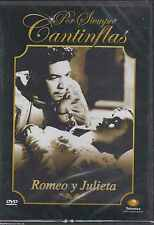 DVD  - Romeo y Julieta NEW Por Siempre Cantinflas FAST SHIPPING !
