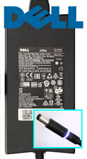 Genuine DELL 130W PA-4E  AC Adapter DA130PE1-00 LA130PM121 JU012 VJCH5 WRHKW