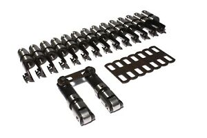 Competition Cams 8995-16 Endure-X Solid Roller Lifters