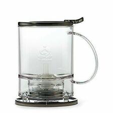 (NEW)-TEAVANA Black Perfectea Tea Maker (16oz) - FACTORY NEW