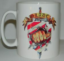 SLADE - 'WE'LL BRING THE HOUSE DOWN' QUALITY 11oz COLLECTORS MUG - **COLLECTABLE