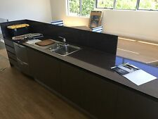 Complete Kitchen with Stone Bench top and Appliances Recycled Building Centre