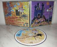 CD ADOLF CASTLE - REALLY CRAZY GERMANS