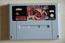 SNES-PIT FIGHTER per Super Nintendo