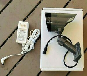 Vivint  Outdoor Camera HD W/ Night Vision VS-HDW400-110 - 30 Day Warranty