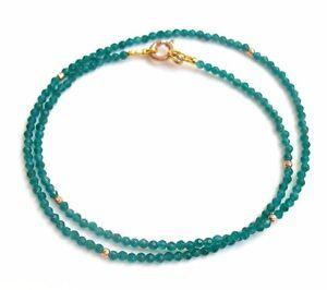 14 k solid rose gold agate beads bracelet emerald green wrap gemstone men bangle