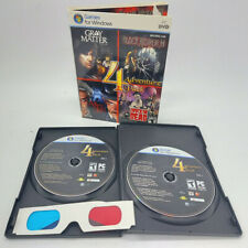 GRAY MATTER by Jane Jensen Alter Ego Rockin Dead BLACK MIRROR 2  PC Game 4 PACK
