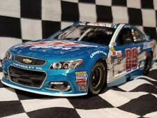 "2017 Dale Earnhardt Jr. Mountain Dew S-A 1:24th ""Gen 6"" Chevrolet SS NASCAR"