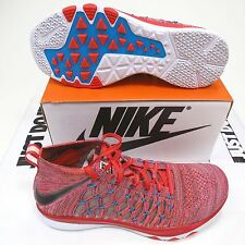 $150 Men's Nike Train Ultrafast Flyknit  Size 11.5 Plum NEW Style 843694 500