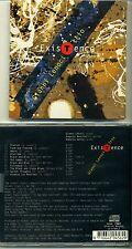 GIANNI LENOCI Trio - EXISTENCE - 1996 Splasc(h) -  Roberto GATTO Italian Jazz