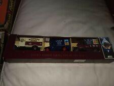 Lledo RSL1003 3pce set, Railway Express Parcels of the 1930's, DG16, DG28, DG43