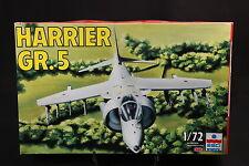 YB001 ESCI 1/72 maquette avion 9065 GR.5 Harrier