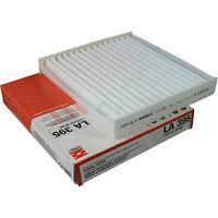 Original MAHLE / KNECHT Filter Innenraumluft Pollenfilter Innenraumfilter LA 395