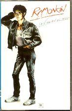 CAS - RAMONCÍN - LA VIDA EN EL FILO (SPANISH PUNK) ORIG. 1986 PRECINTADO*SEALED