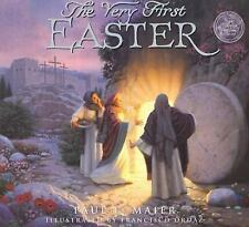 The Very First Easter by Paul L. Maier, Good Book