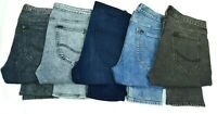 Mens Lee Luke slim/skinny tapered fit jeans  FACTORY SECONDS  L134